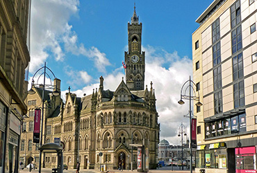 Moving from Bradford