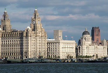 Moving from Liverpool