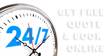 Book Your Move Online - Free Instant Removals Quote