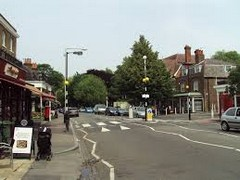 About DULWICH VILLAGE
