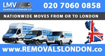Nationwide Removals