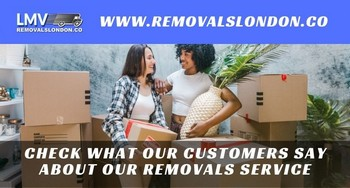 review on removals services from Streatham SW16 to Kings Cross WC1X