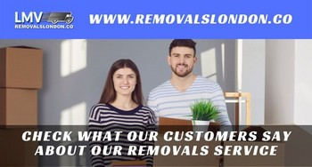recommendation on house movers from Edgware HA8 to Harrow HA3