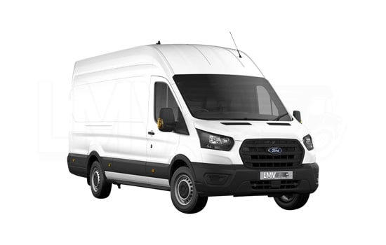 Removals Extra Large Van and Man Hire Kilburn - Price and Size
